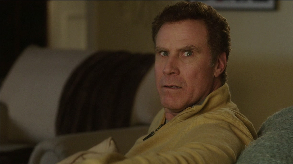 Daddy's Home (Trailer 1)