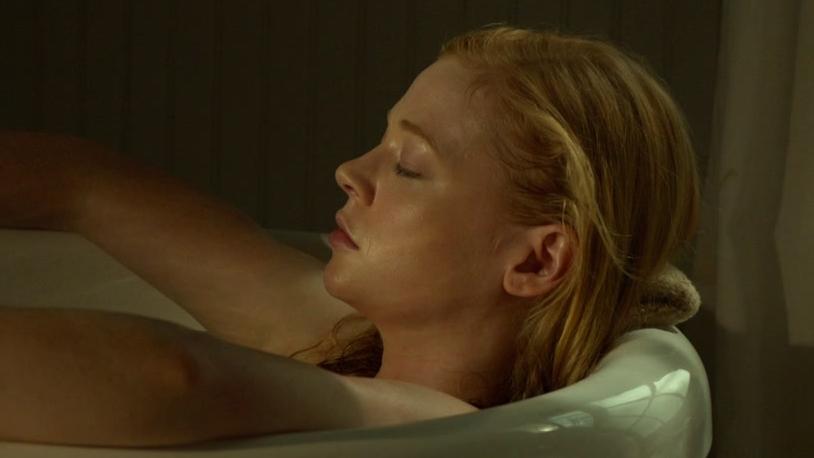 Jessabelle: Bathtub