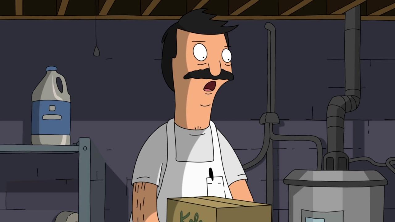 Bob's Burgers: I'm Keeping Jeff