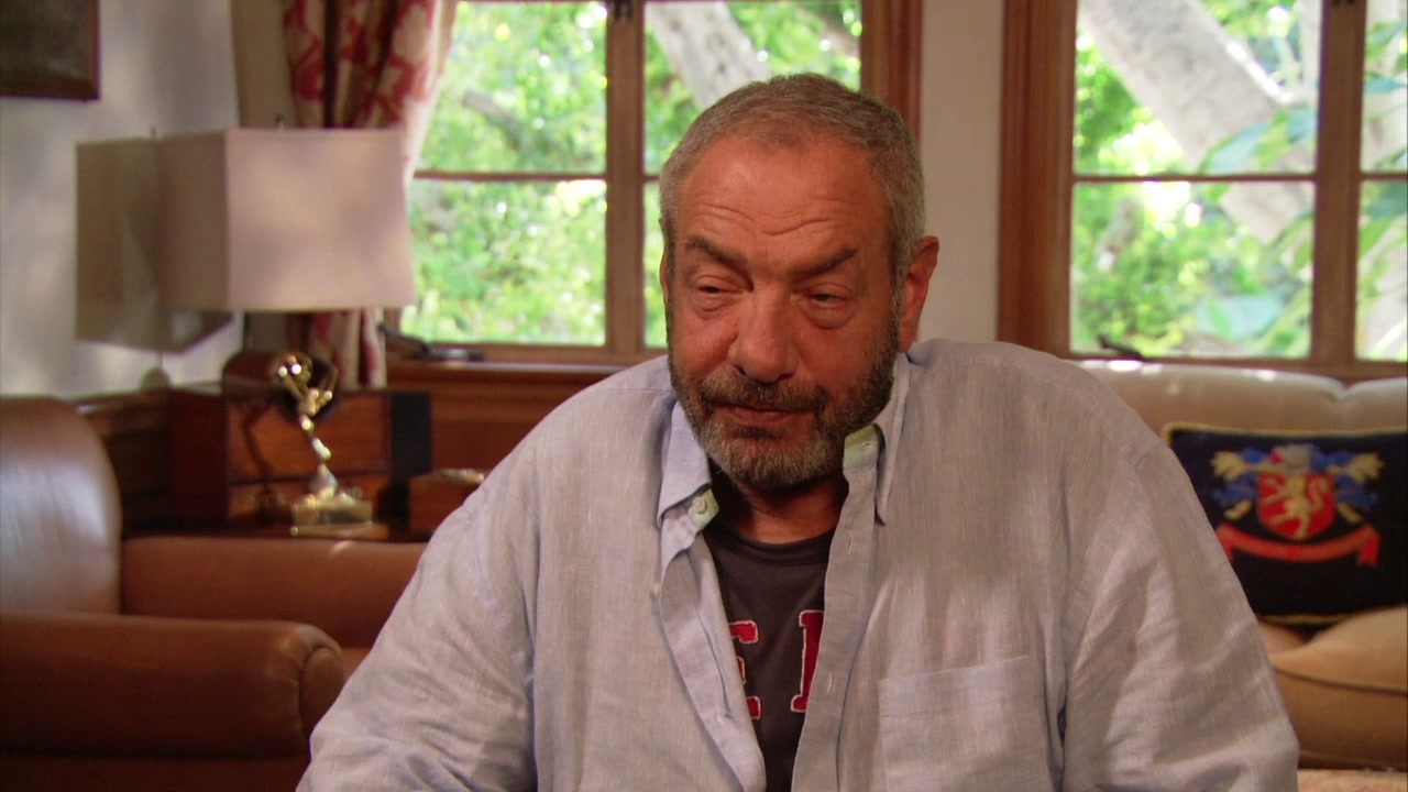 Chicago P.D.: Dick Wolf