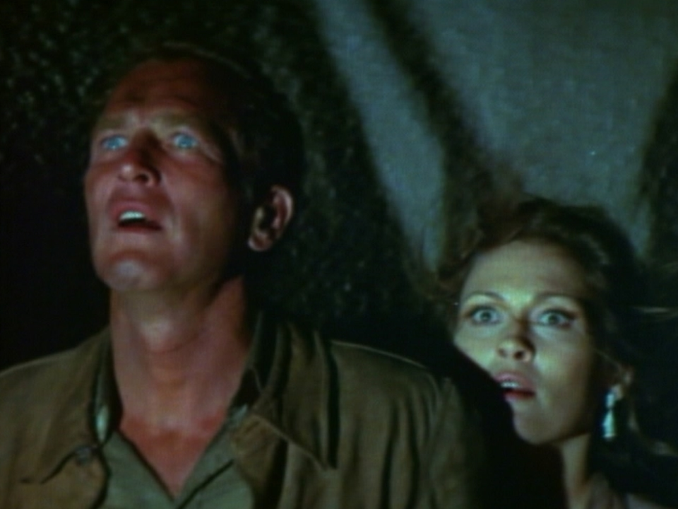 The Towering Inferno (Trailer 1)