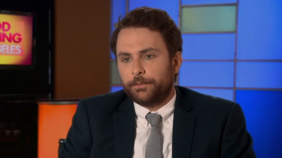 Horrible Bosses 2: Charlie Day On The Fun Of The First And Returning For The Second Film