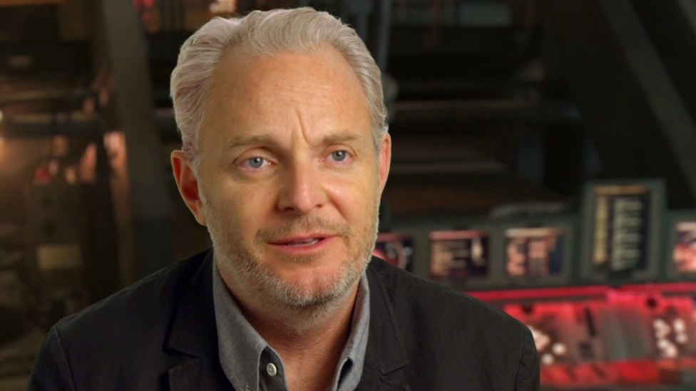 The Hunger Games: Mockingjay Part 1: Francis Lawrence On What Excited Him About This Film