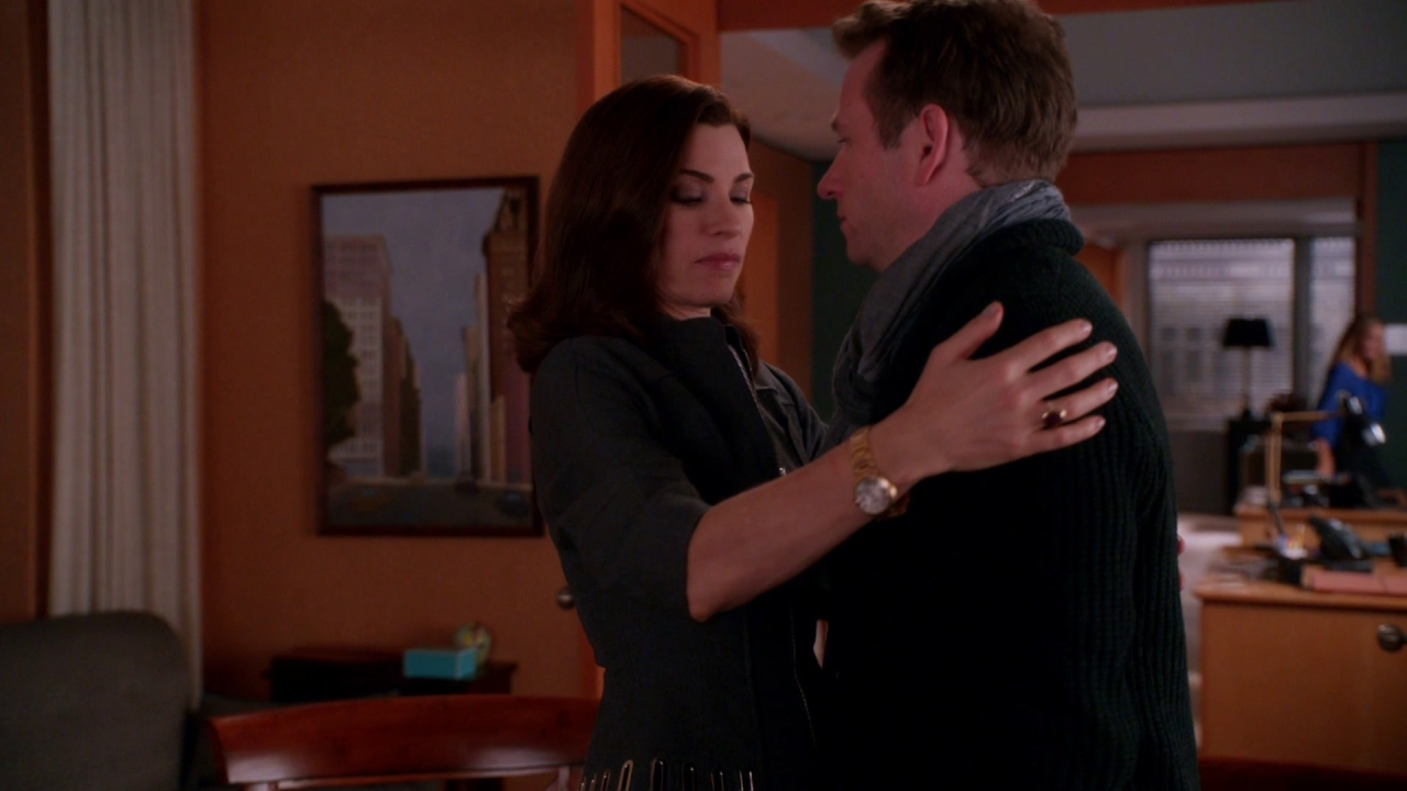 The Good Wife: Red Zone