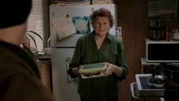 Gracepoint: Mom, You Alright?