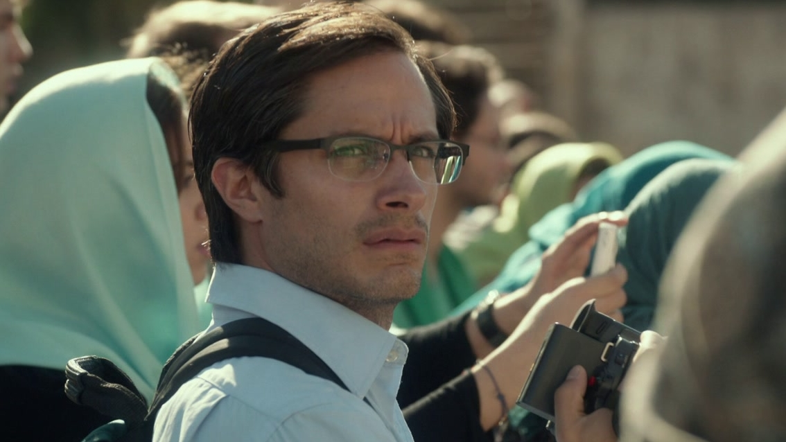 Rosewater: Story (Featurette)