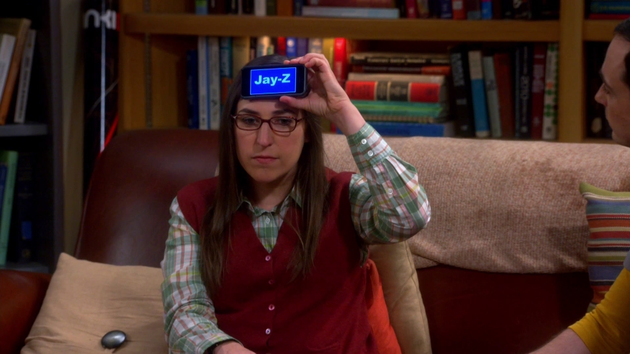 The Big Bang Theory: The Septum Deviation