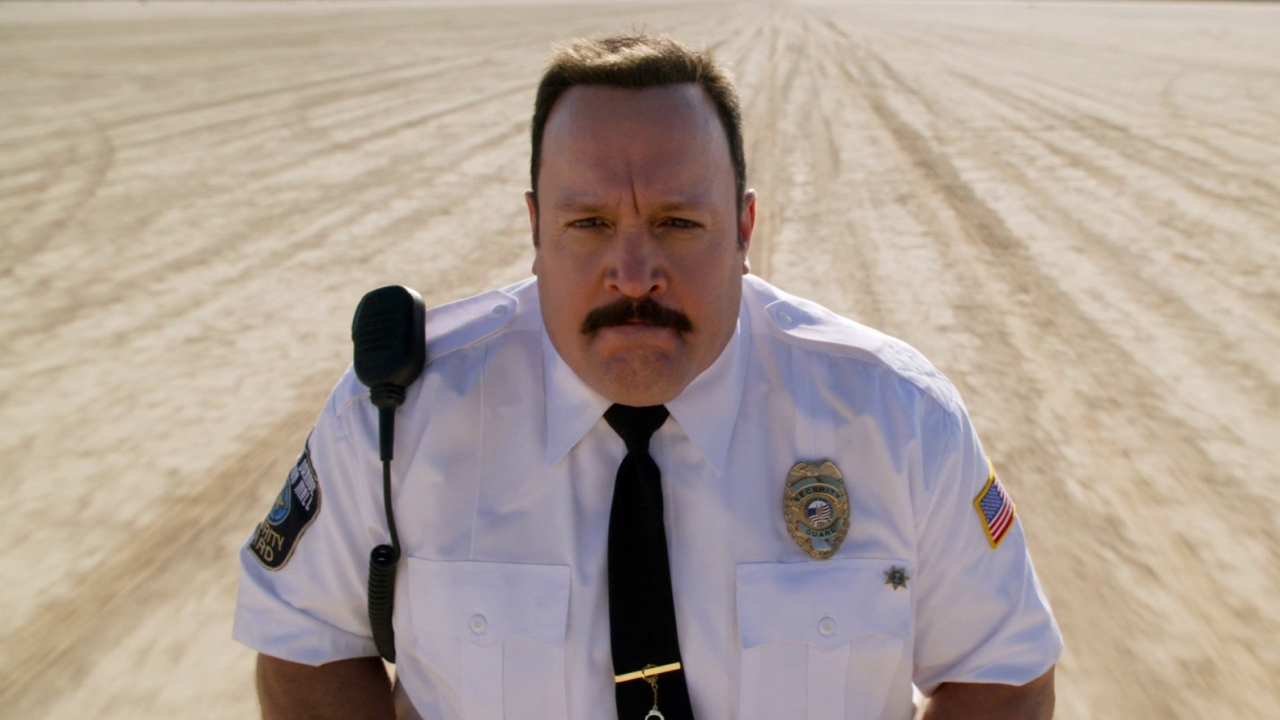 Paul Blart Mall Cop 2 (Trailer 1)