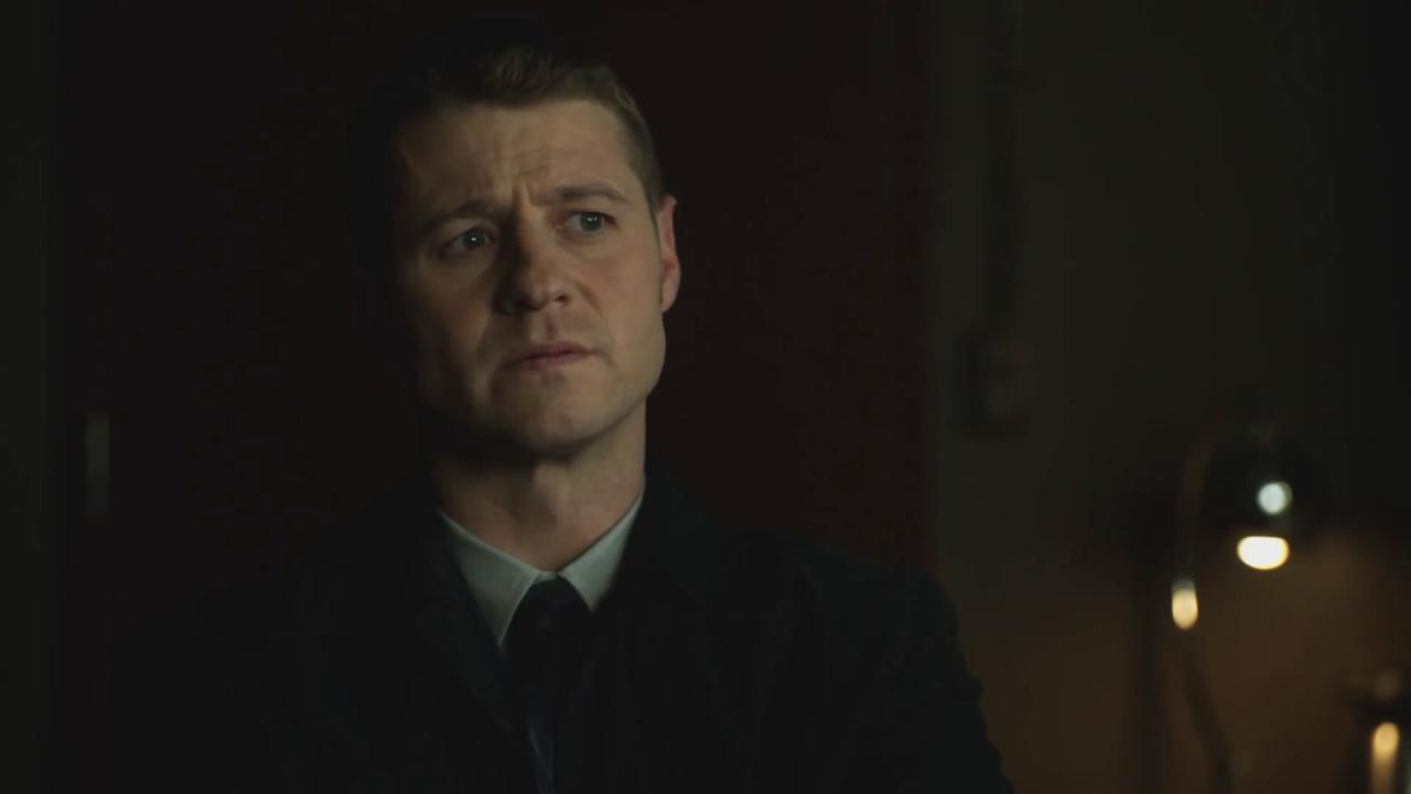Gotham: Who Really Killed The Waynes