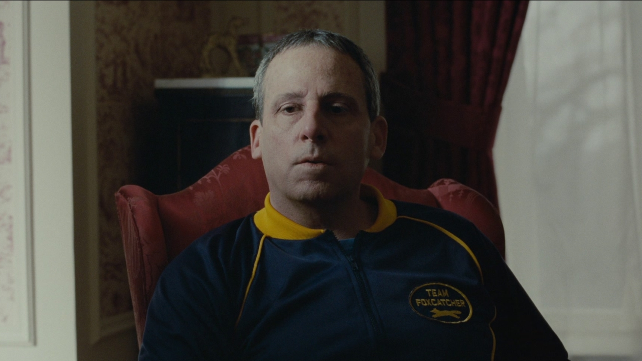 Foxcatcher: Wrestling Is A Low Sport