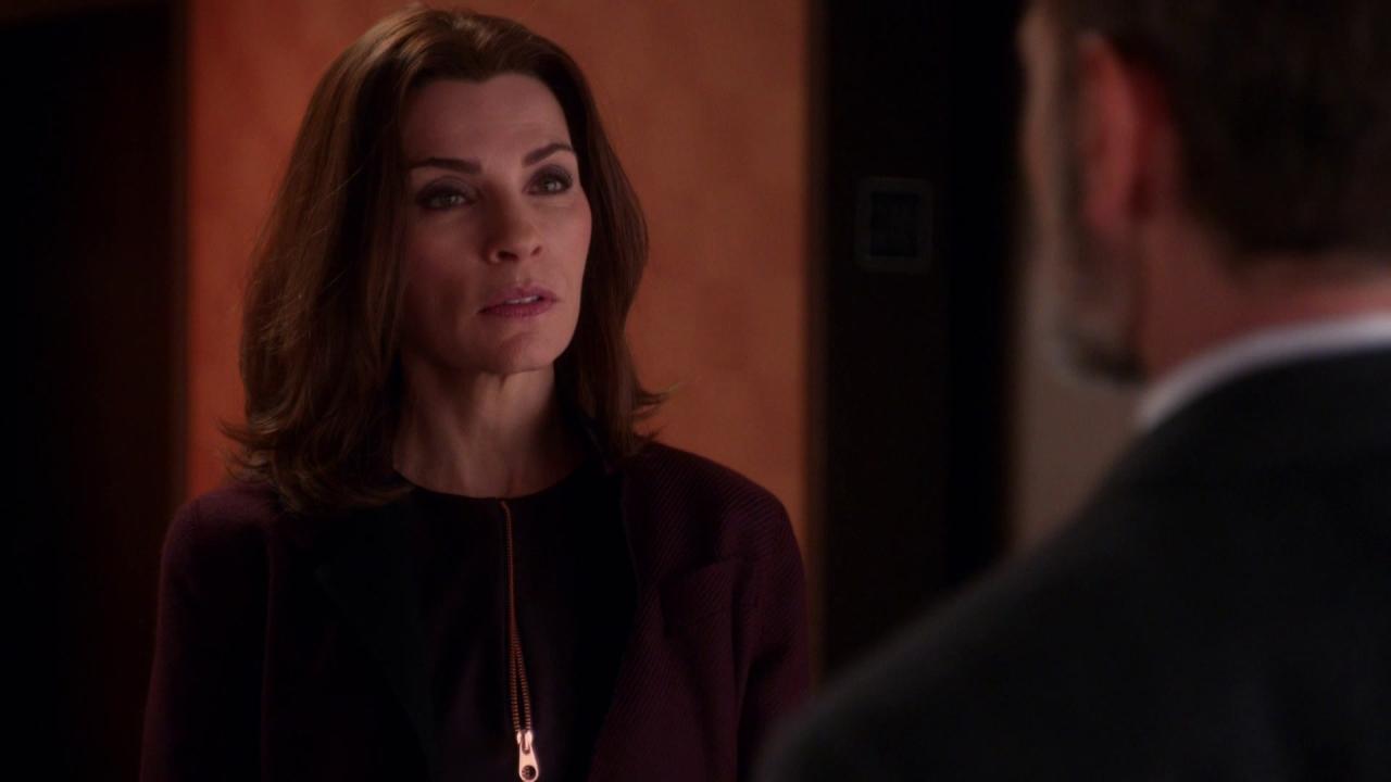 The Good Wife: Alicia