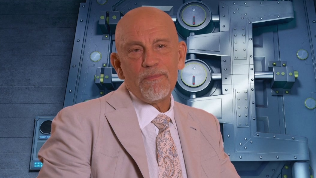 Penguins Of Madagascar: John Malkovich On His Relationship With Penguins