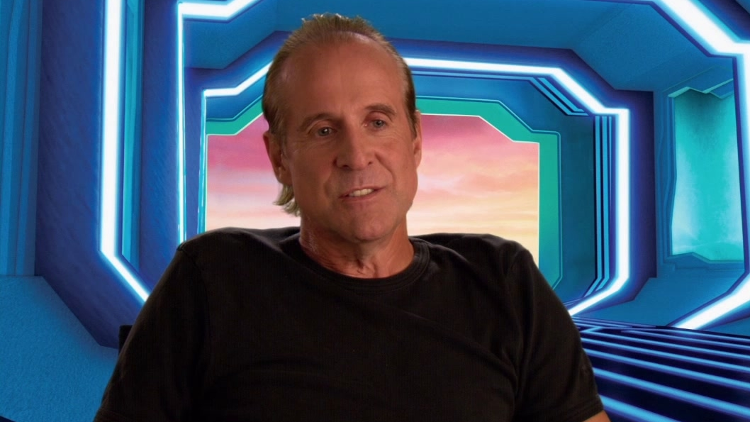 Penguins Of Madagascar: Peter Stormare On His Character