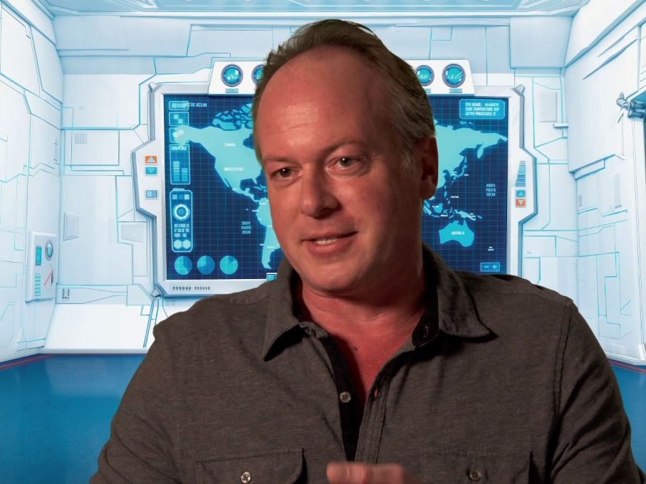 Penguins Of Madagascar: Tom McGrath On His Character