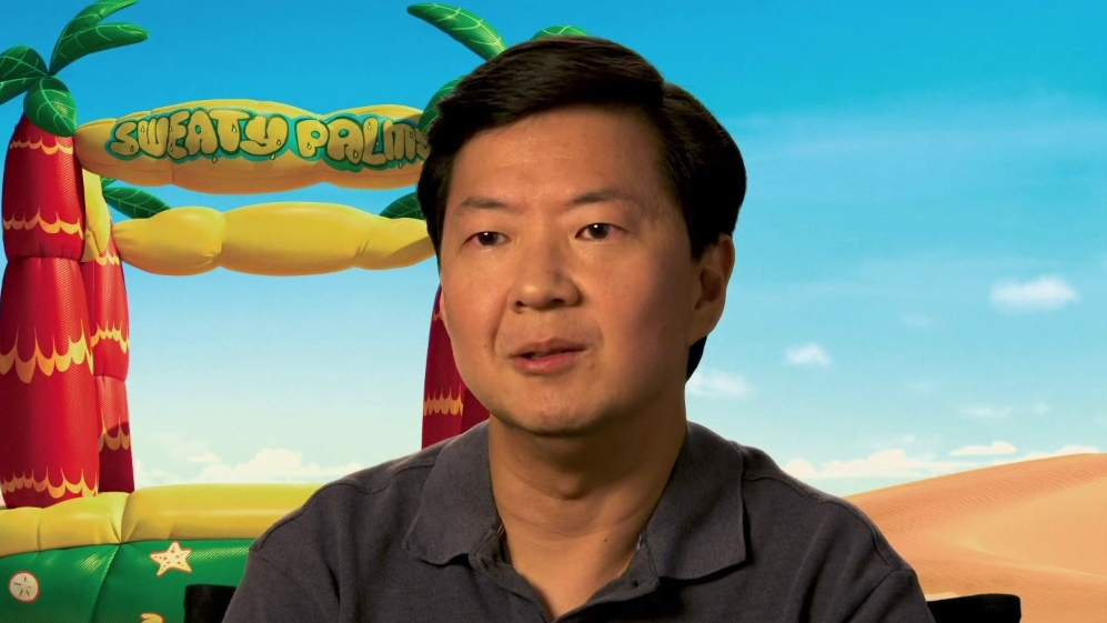 Penguins Of Madagascar: Ken Jeong On His Character