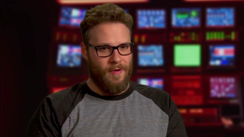 The Interview: Meet Aaron (Character Featurette)