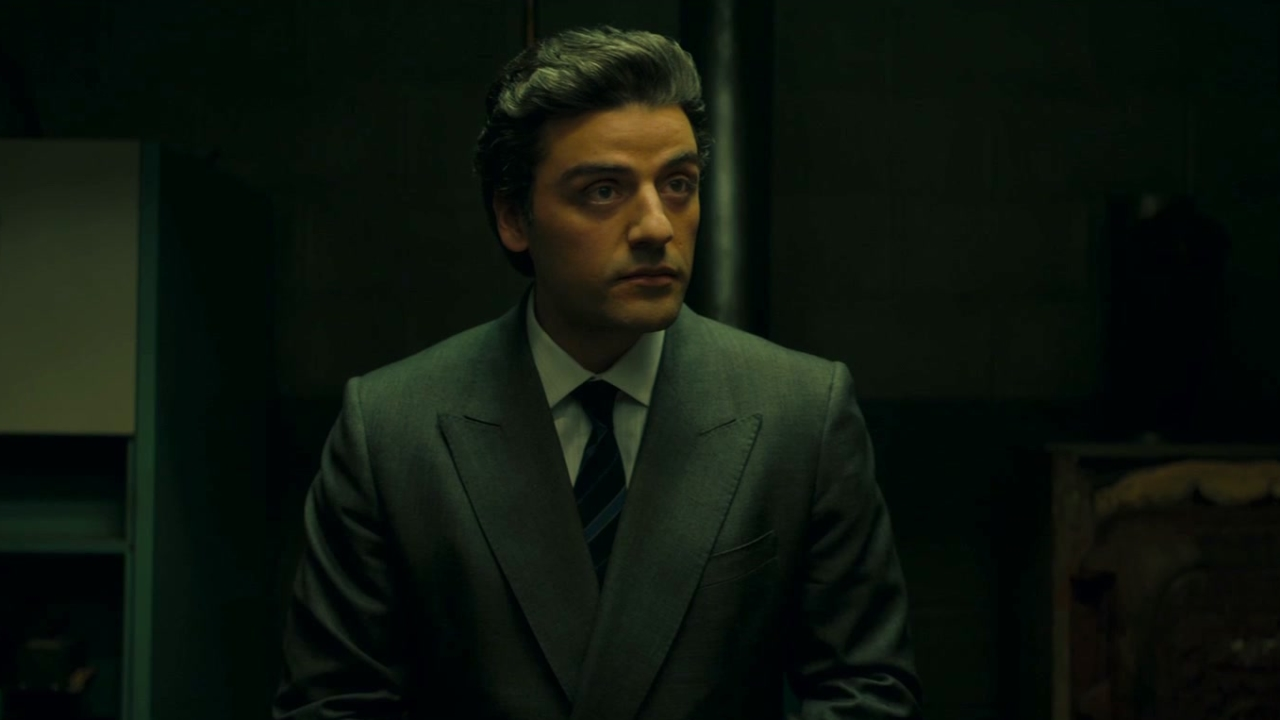 A Most Violent Year: Art Of The Sell