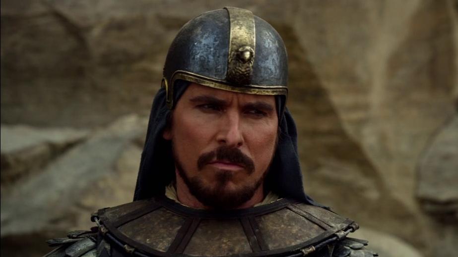 Exodus: Gods And Kings: Strength