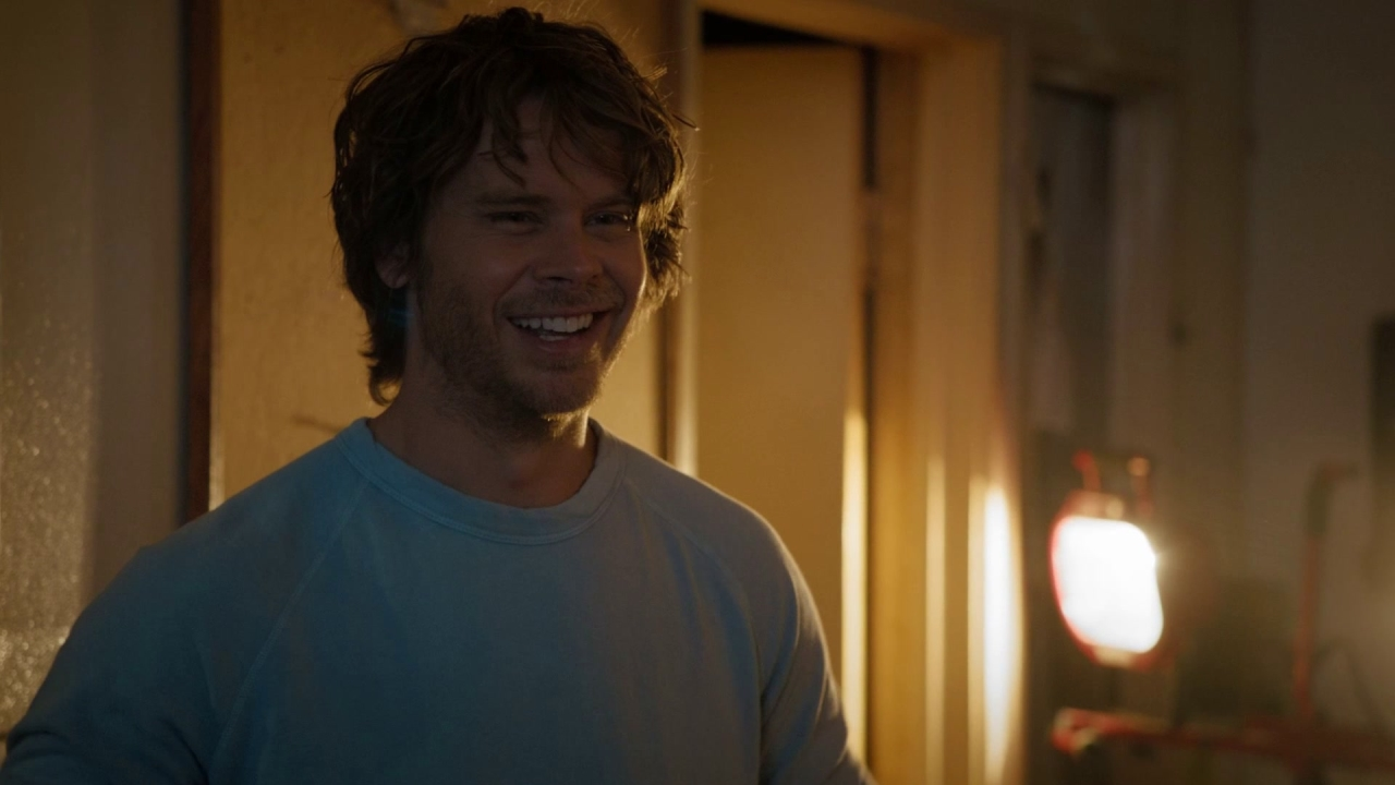 Ncis: Los Angeles: I Wouldn't Do That If I Were You