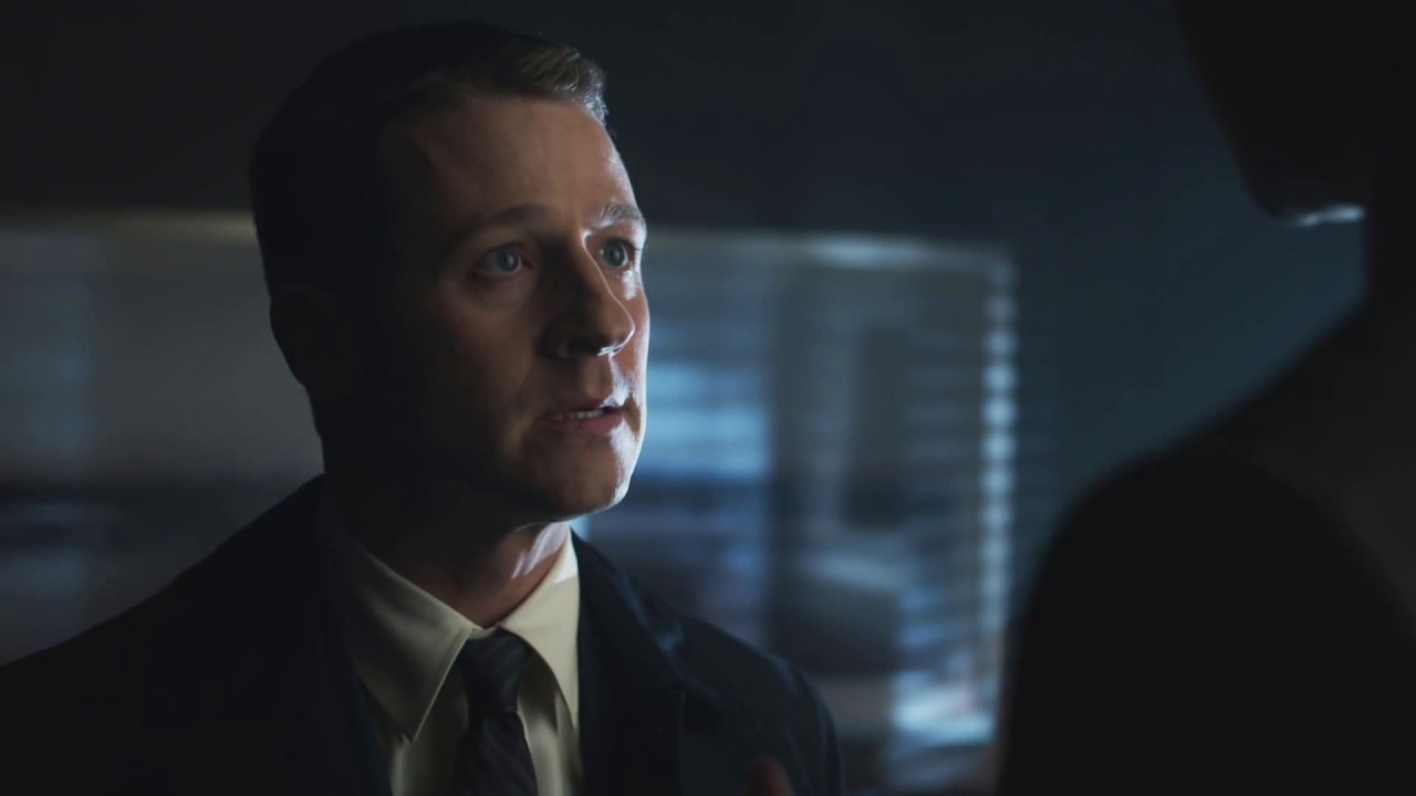 Gotham: Lovecraft Isn't At Home