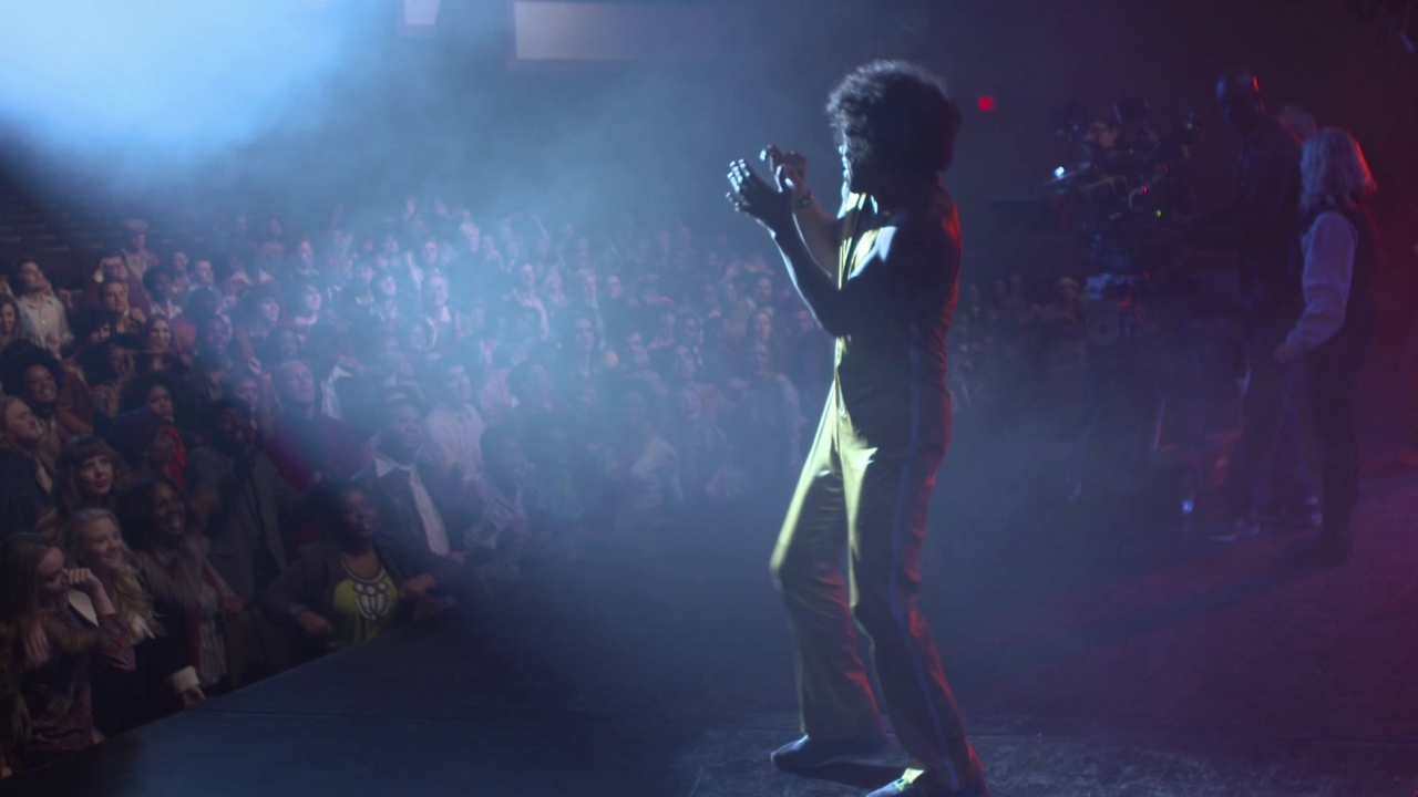 Get On Up: Bigger Than Life