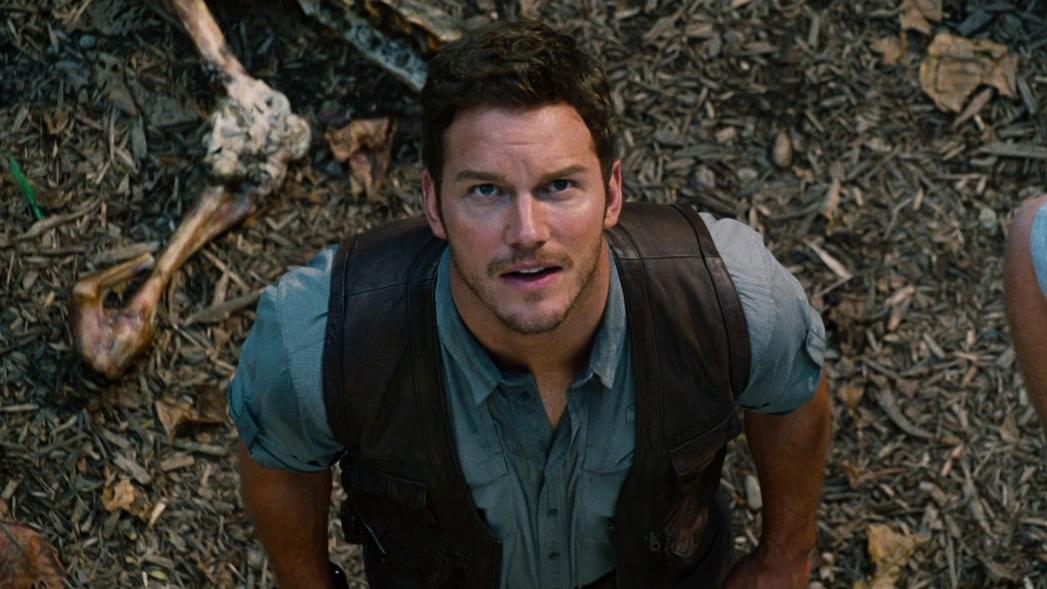 Jurassic World (Trailer 1)