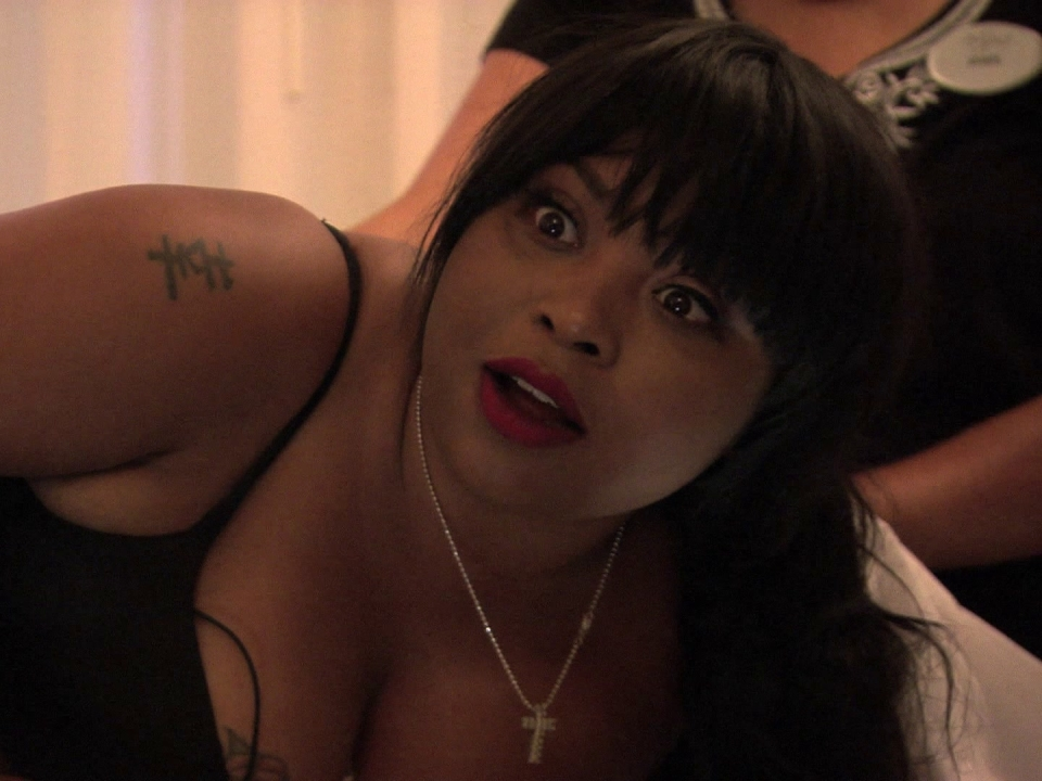 Tiny And Shekinah's Weave Trip: A Match Made In Heaven