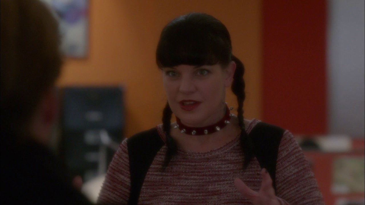Ncis: Grounded