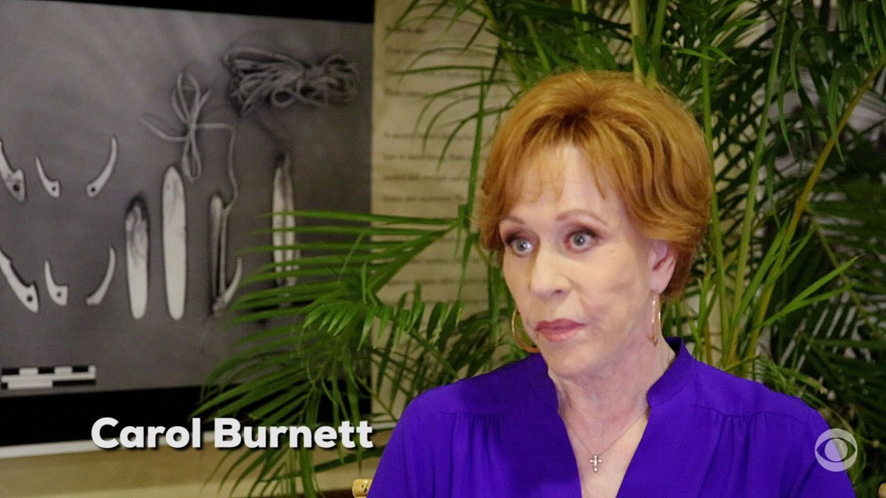 Hawaii Five-0: Carol Burnett