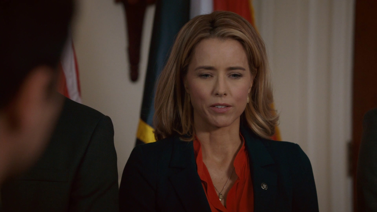 Madam Secretary: Collateral Damage