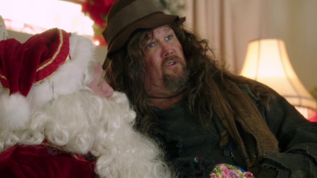 Jingle All The Way 2: Homeless Shelter