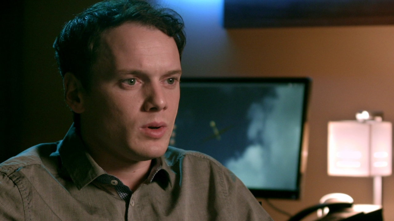Dying Of The Light: Anton Yelchin On Working With Nicolas Cage