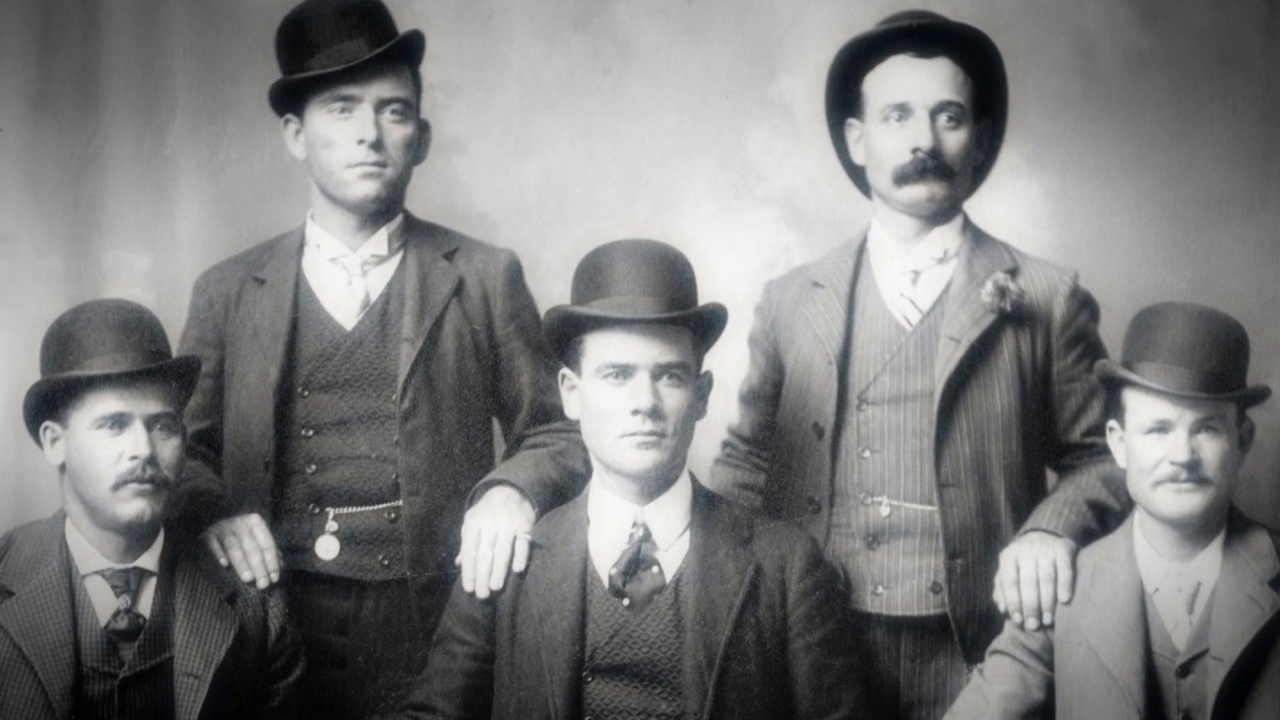 The American Experience: Butch Cassidy And The Sundance Kid