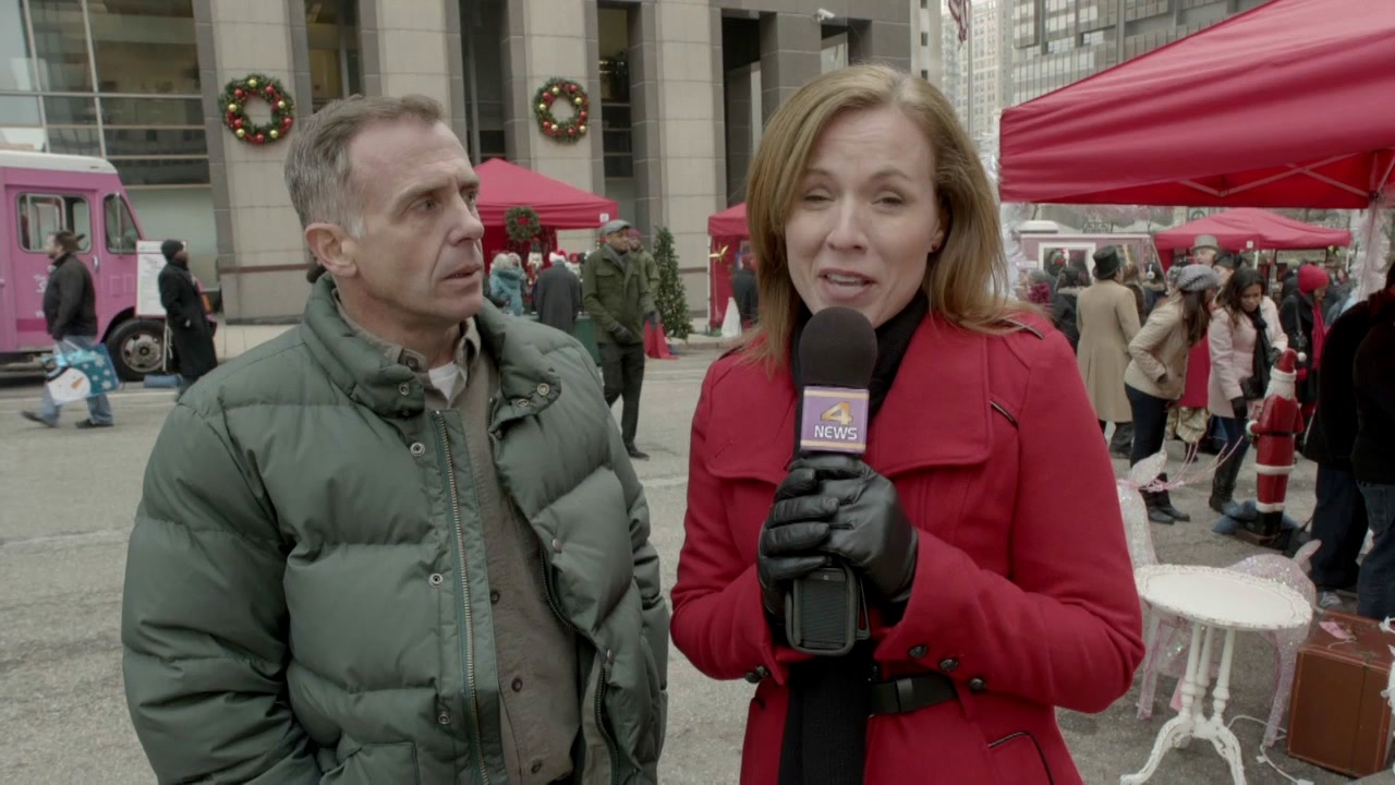 Chicago Fire: Molly's 2