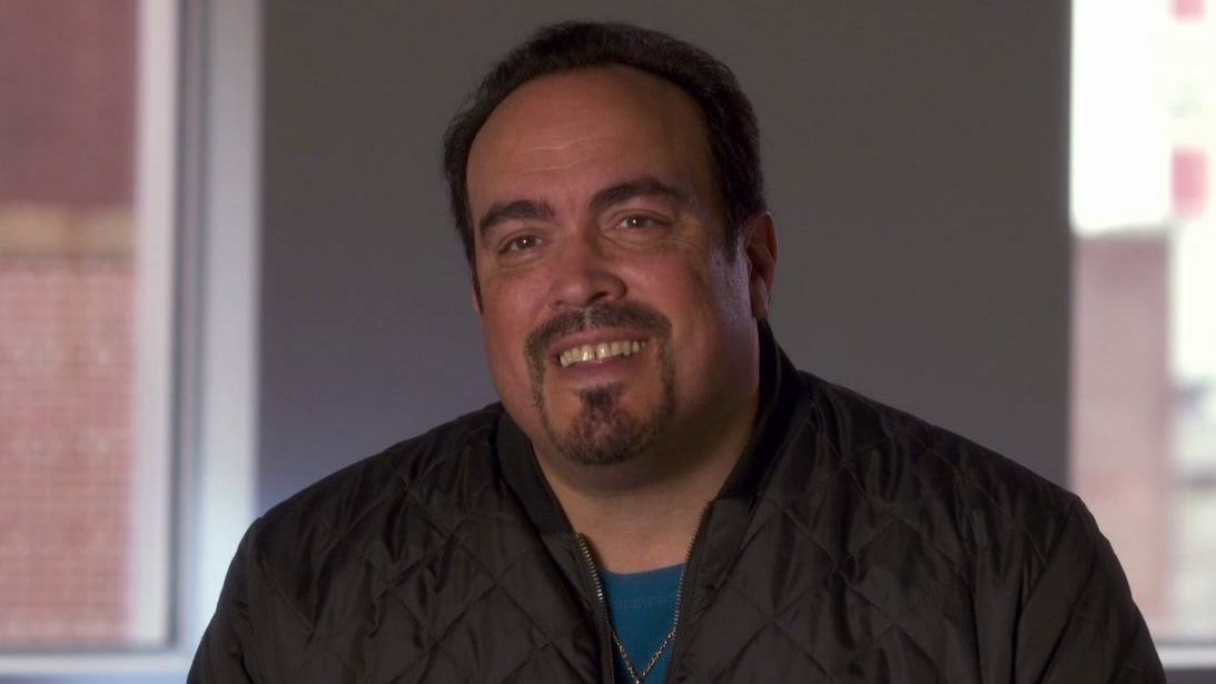 Annie: David Zayas On What The Movie Is About