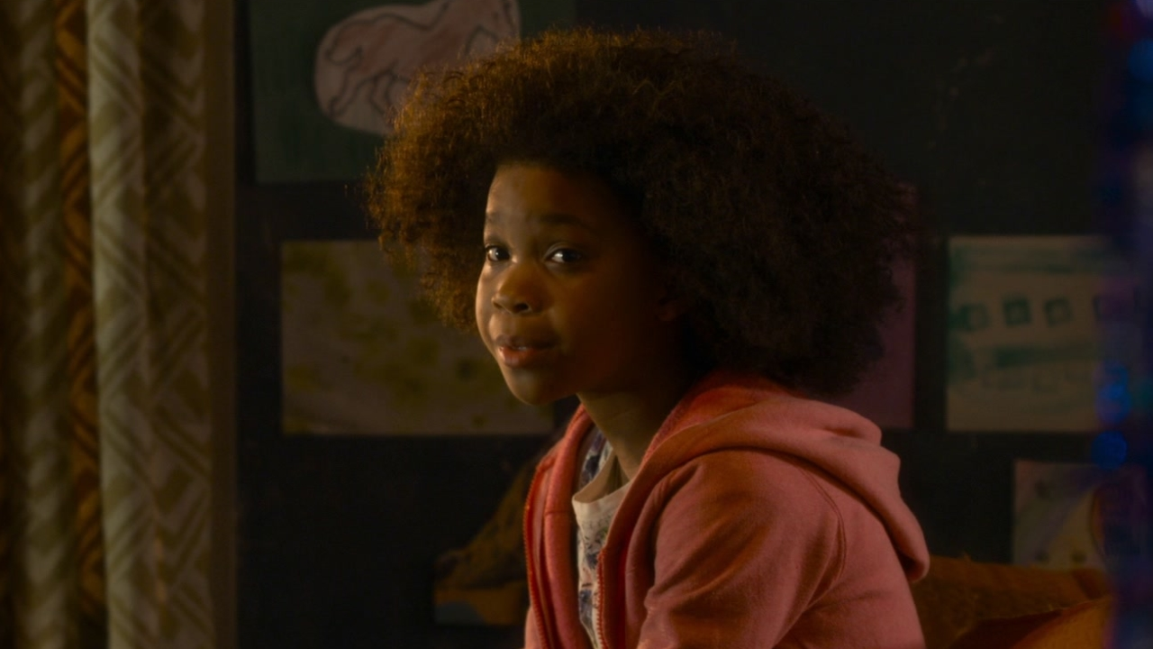 Annie: Fairy Tale (Featurette)