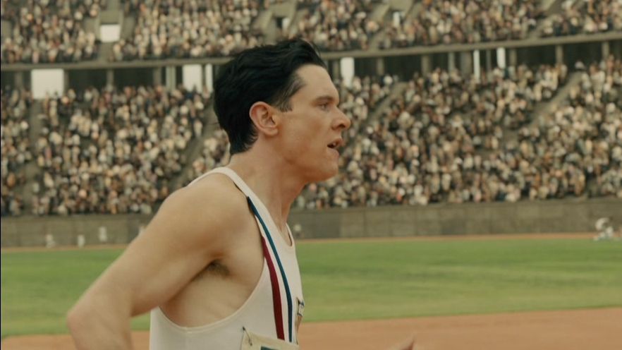 Unbroken: Louie Competes In The Berlin Olympics