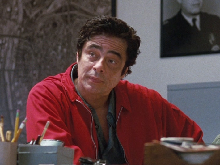 Inherent Vice: What's The Beef Here Exacty?