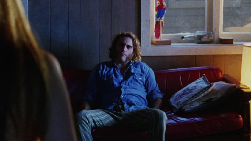 Inherent Vice: I Need Your Help Doc