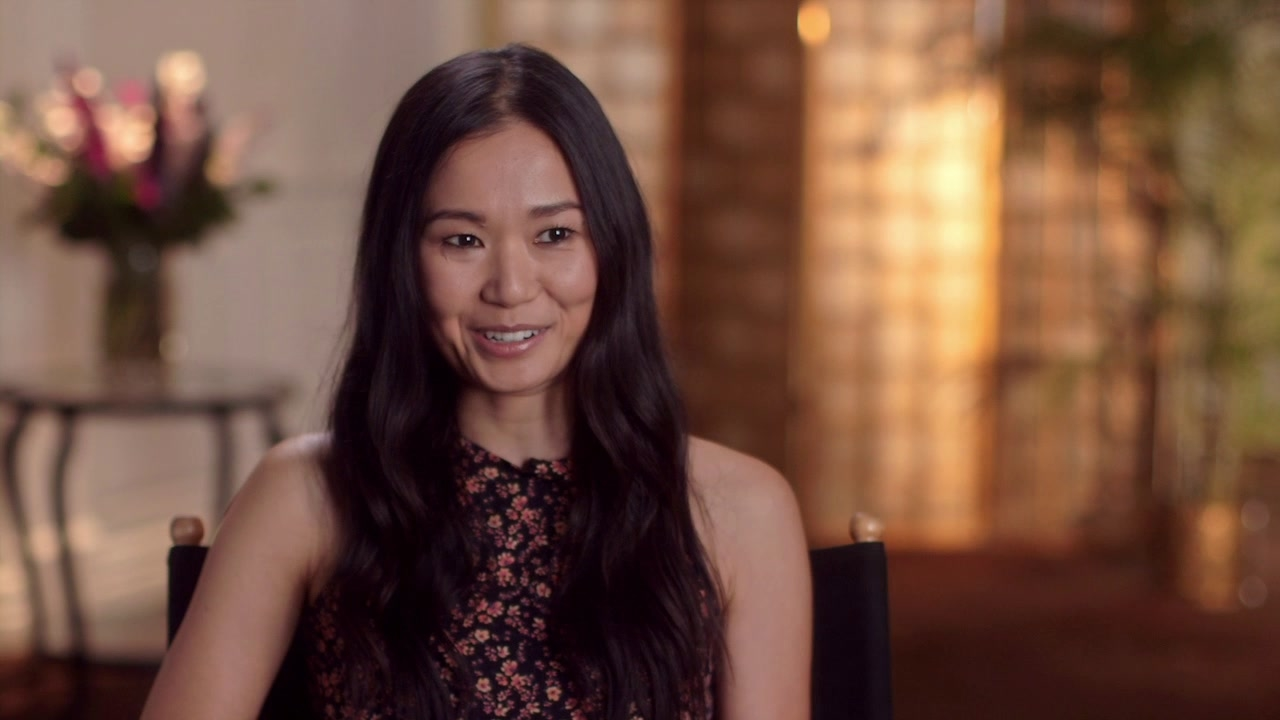 Inherent Vice: Hong Chau On Her Character
