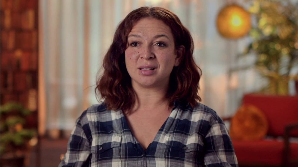 Inherent Vice: Maya Rudolph On Her Character