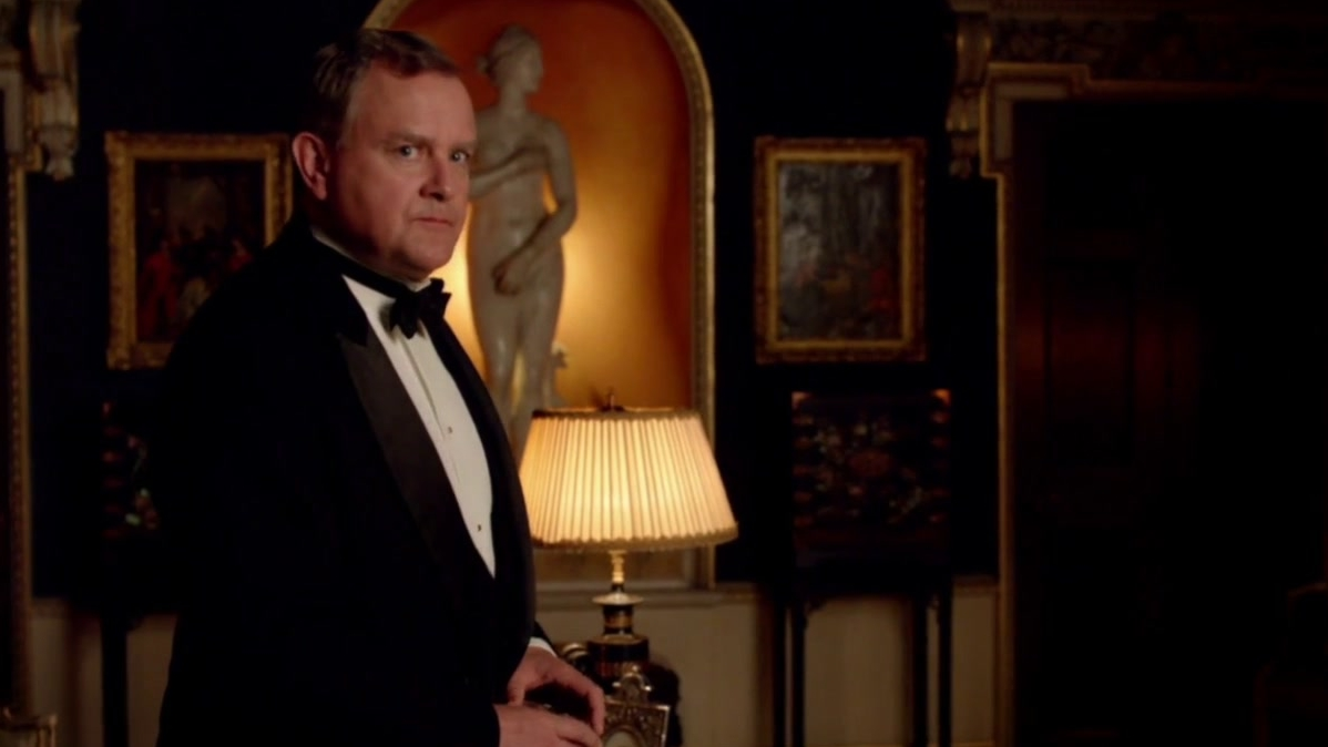 Downton Abbey: Season 5 (Trailer 1)