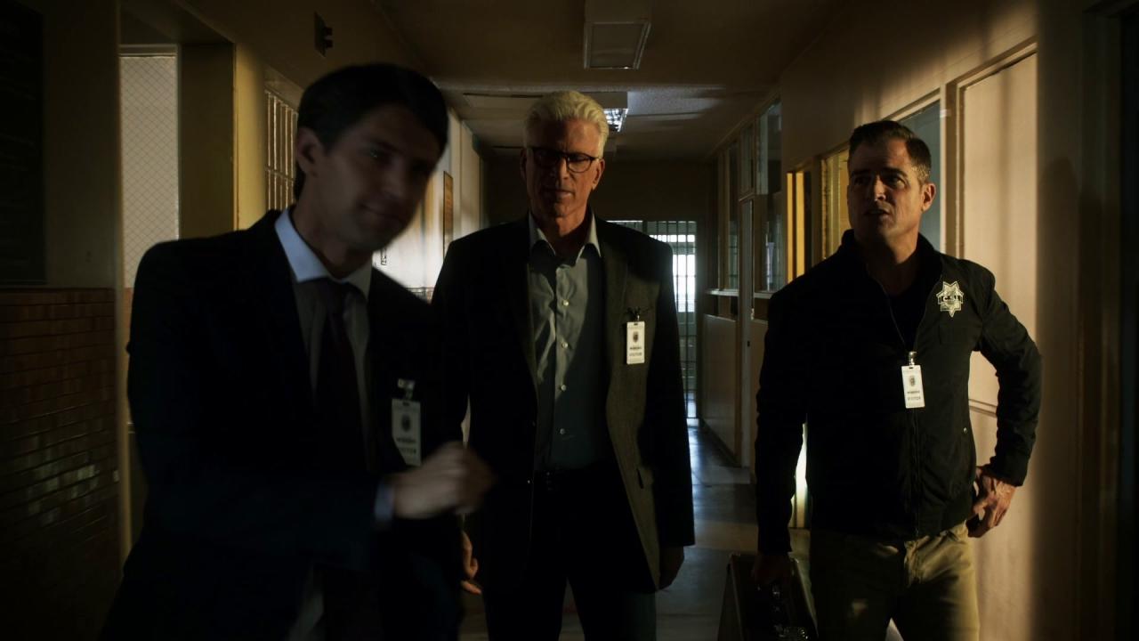 Csi: Crime Scene Investigation: Let's Make A Deal
