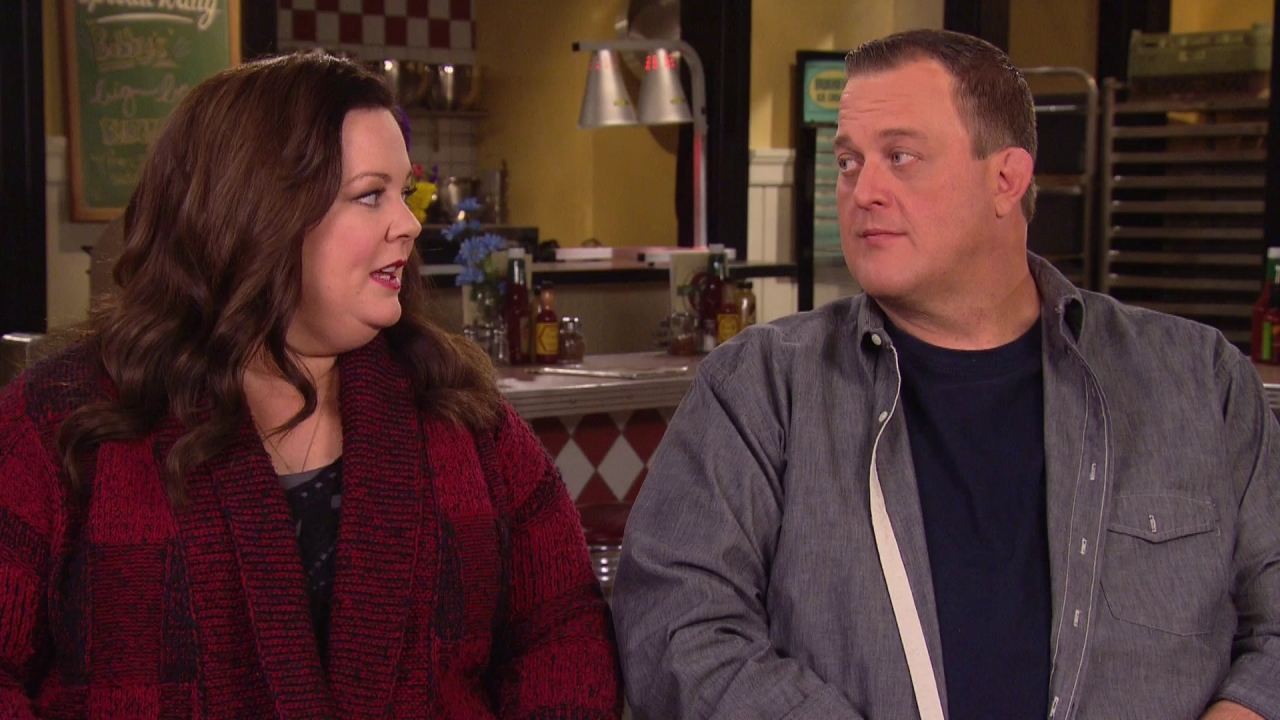 Mike & Molly: Mike & Molly Epk