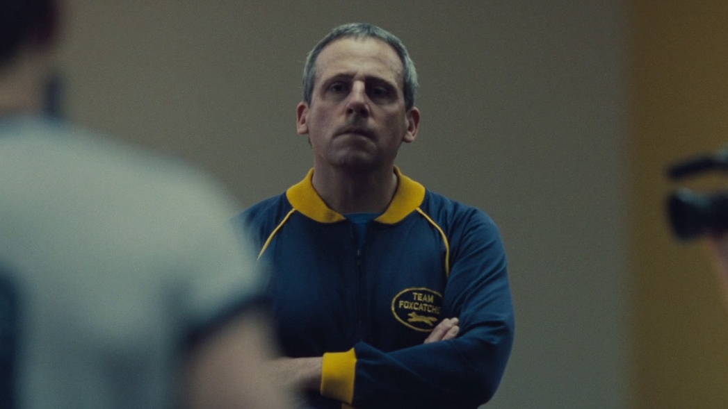 Foxcatcher: Psychological Issues