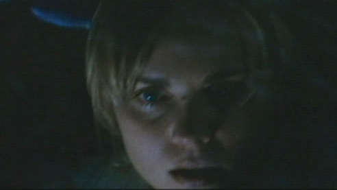 Silent Hill Scene: Scene 2