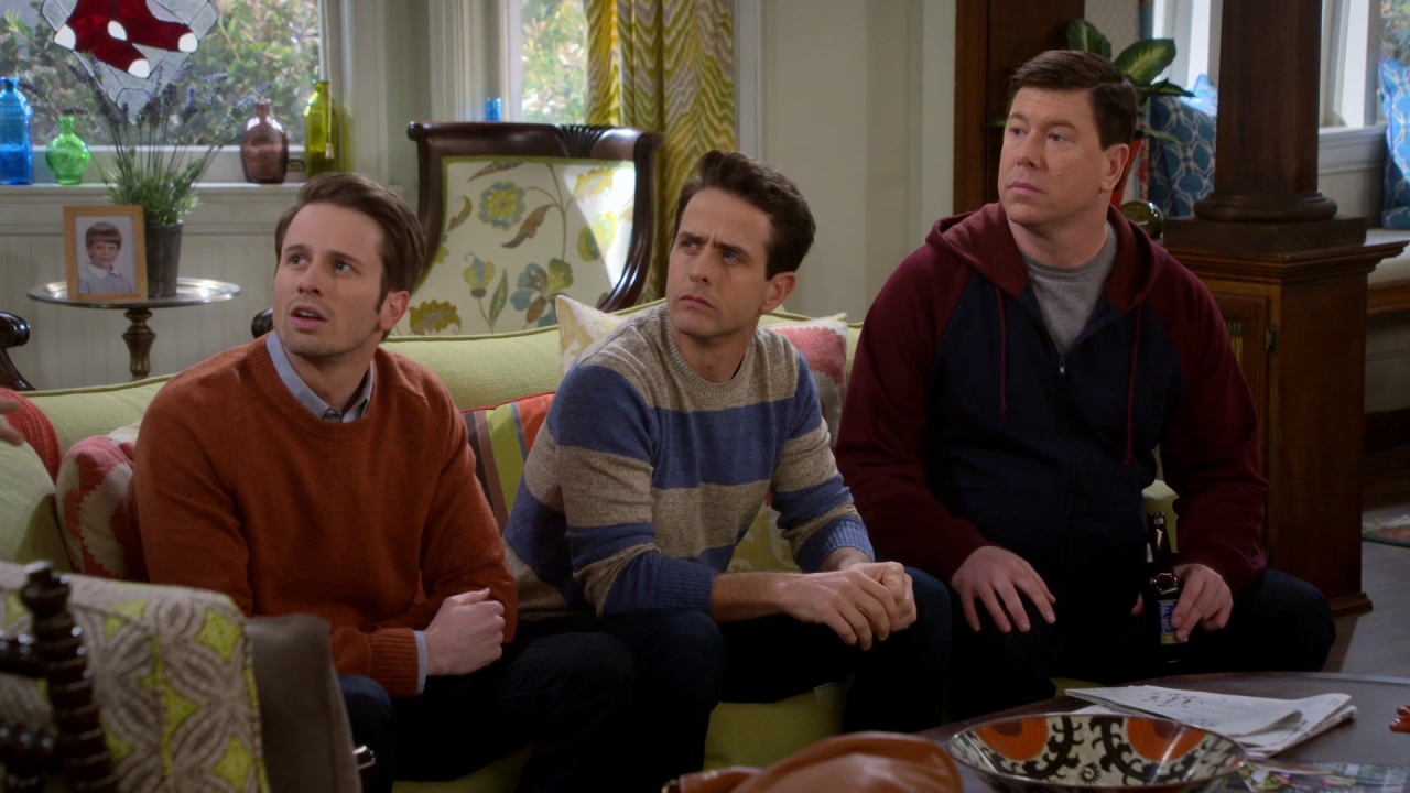 The Mccarthys: Well Remember That Stomach Pain?