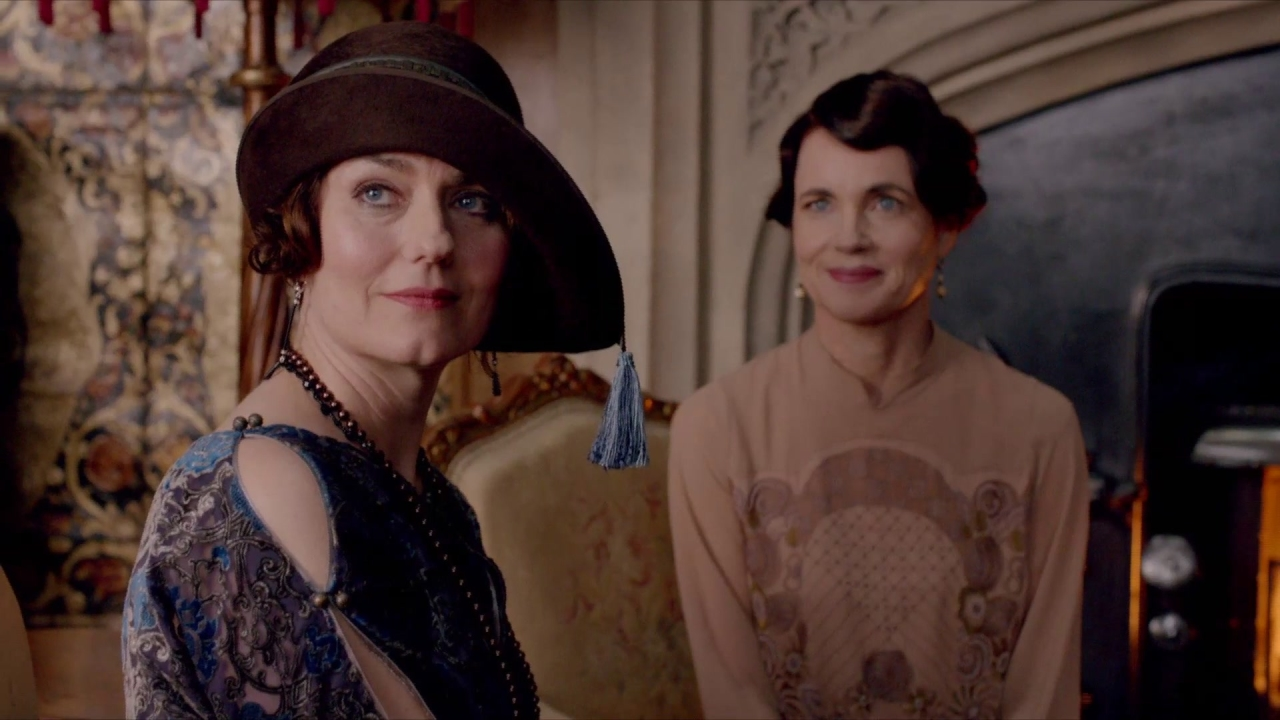 Downton Abbey: New Characters