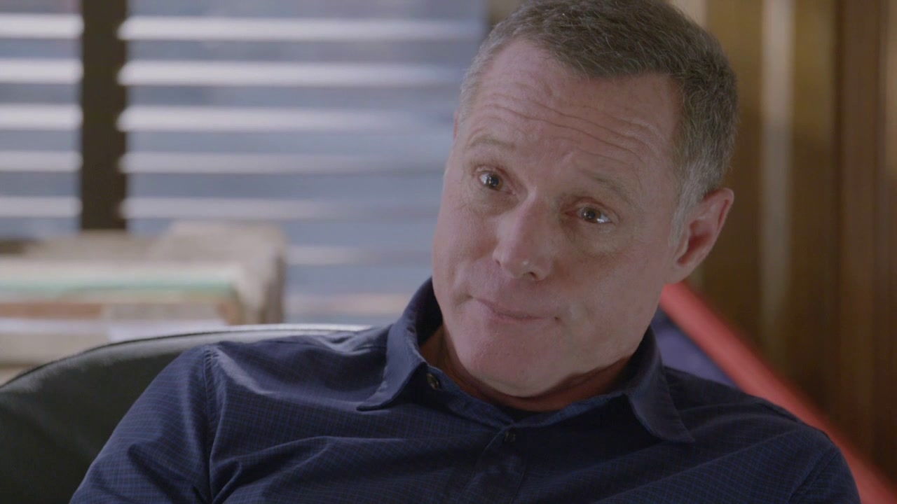 Chicago P.D.: Were You Going To Tell Me?
