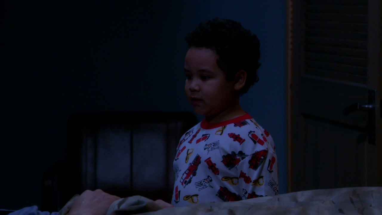 Two And A Half Men: Are You Sleep?